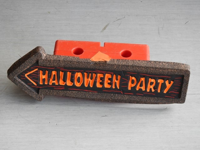 Halloween bij Ervaar en Structuur deel 1
